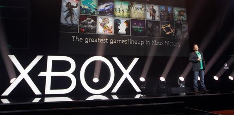 Gamescom 2015: Microsoft Briefing Wrap Up