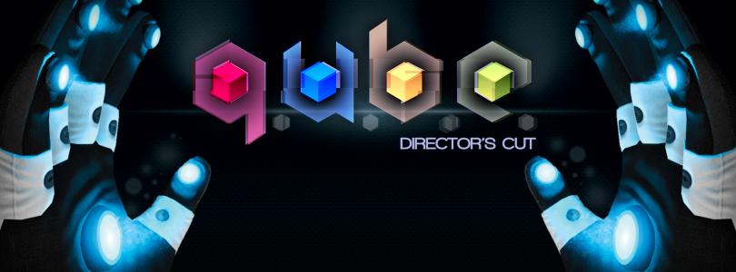 Q.U.B.E: Director's Cut Review