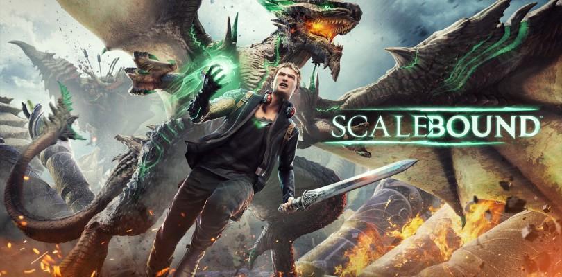 Gamescom 2015: Scalebound Information Released