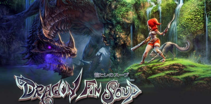 Hands-On with Dragon Fin Soup