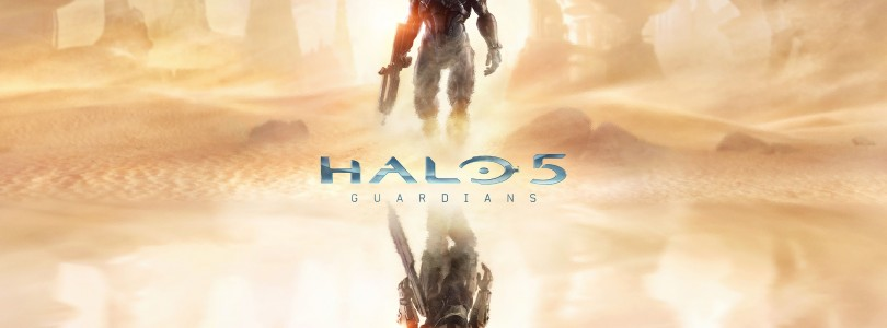 Halo 5: Guardians Opening Cinematic Has Dropped