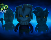 Binding of Isaac devs announce new roguelike – Full Mojo Rampage