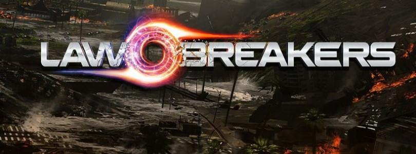 Cliff Bleszinski Announces New Boss Key Productions Game LawBreakers