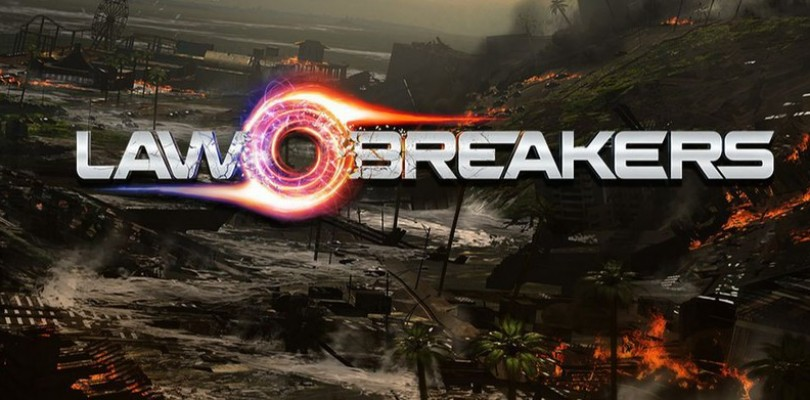 Cliff Bleszinski Announces New Boss Key Productions Game LawBreakers