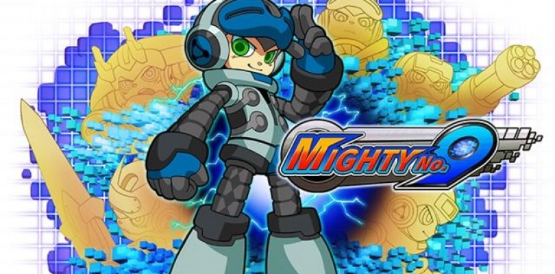 Rumor: Will Mighty No. 9 Release In 2015?