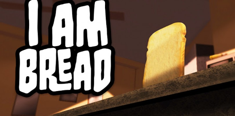 I Am Bread makes its way to PS4
