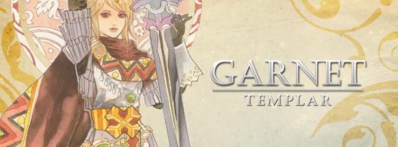 Legend of Legacy releases Character Introductions and Livestream