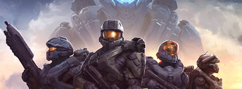New Halo 5: Guardians Trailer Mourns Master Chief