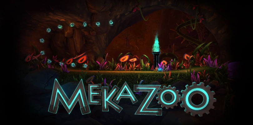 PAX Prime 2015: Mekazoo Hands-On Preview