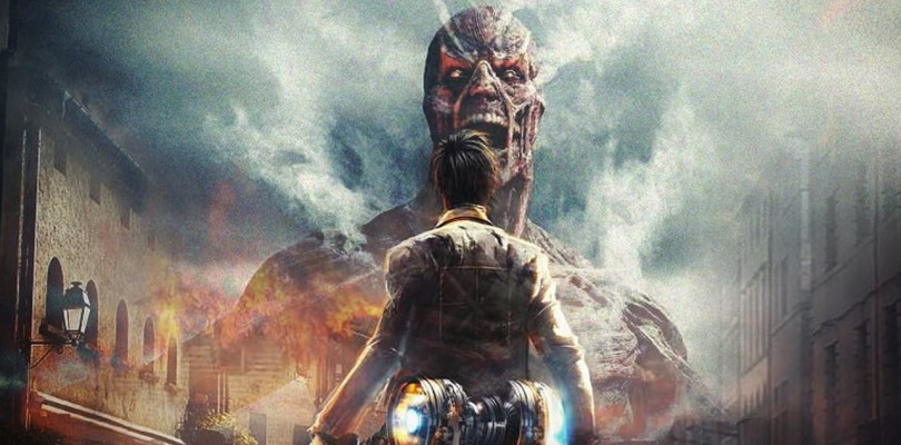 Tickets for Attack on Titan live action movies now on sale