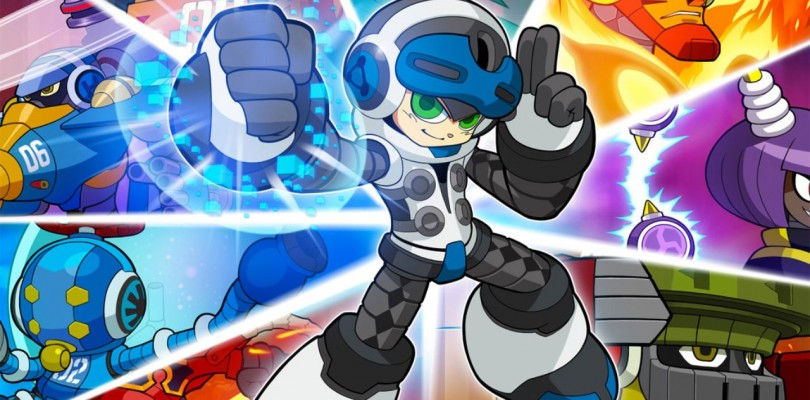 Mighty No. 9 Release Date Finally Set