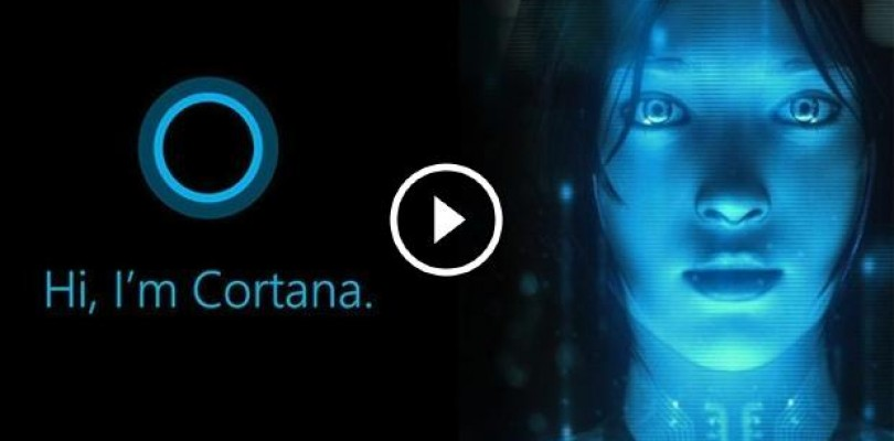 How to Access Cortana on your Xbox One in the NXOE