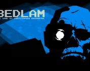 Bedlam – The Game By Christopher Brookmyre