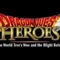 Dragon Quest Heroes: The World Tree's Woe and the Blight Below User Reviews