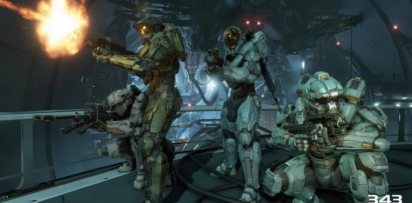 Halo 5: Guardians Achievements Revealed