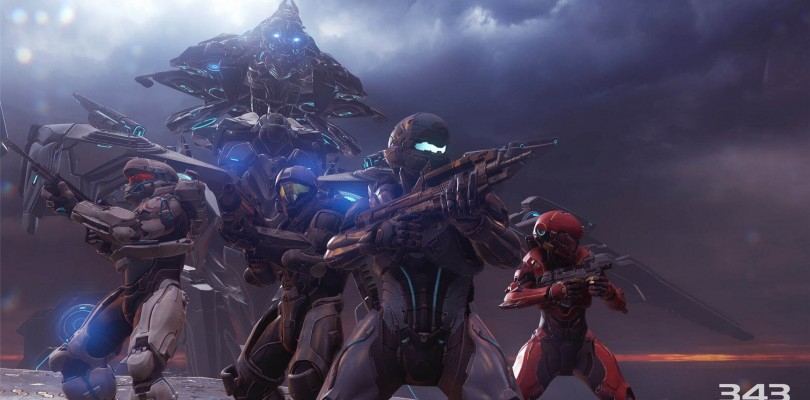 Hands-on with Halo 5: Guardians Story (Spoilers) Part 1