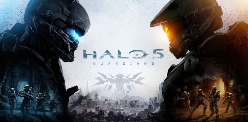 Free Halo 5: Guardians REQ Pack? Yes, please.