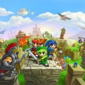 The Legend of Zelda: Tri-Force Heroes Write A Review