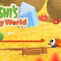 Yoshi's Woolly World User Reviews