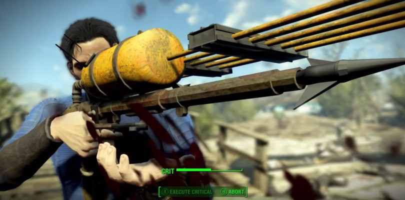 Extra Fallout 4 Files Found By Modder