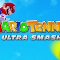 Mario Tennis: Ultra Smash Write A Review