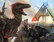 ARK: Survival Evolved Gets New Steam Update