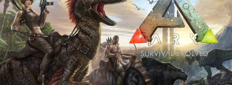 Ark: Survival Evolved gets Release Date and Price