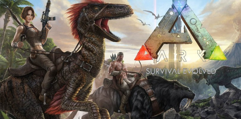 ARK: Survival Evolved Goes on Sale on DFTBA and gets Thanksgiving Event
