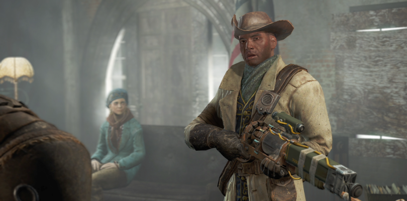 Microsoft Issuing $10 to Accounts that Downloaded Fallout 4 for Free