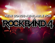 Rock Band 4 DLC for the Week of 5/9/2016