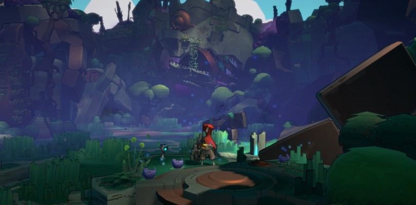 Hob PAX Prime 2015 Hands-On Preview