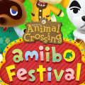 Animal Crossing: Amiibo Festival Write A Review