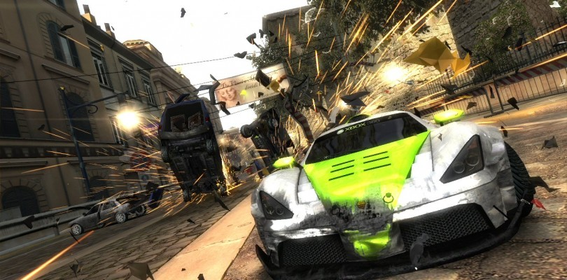 Burnout Revenge Backwards Compatibility Is (Burn)Out Of The Question