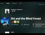 New Xbox One Experience is Getting Near