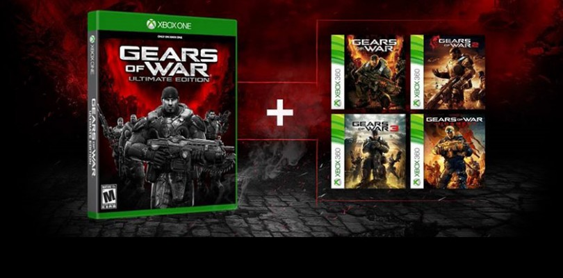 Gears of War Backwards Compatibility News Announced