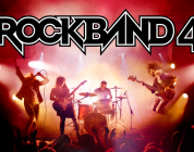 Rock New Fallout 4 Outfit in Rock Band 4 This December!