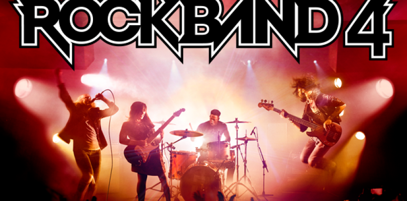 """Rock Band is Bringing a """"Disturbing"""" Update to the Music Store!"""