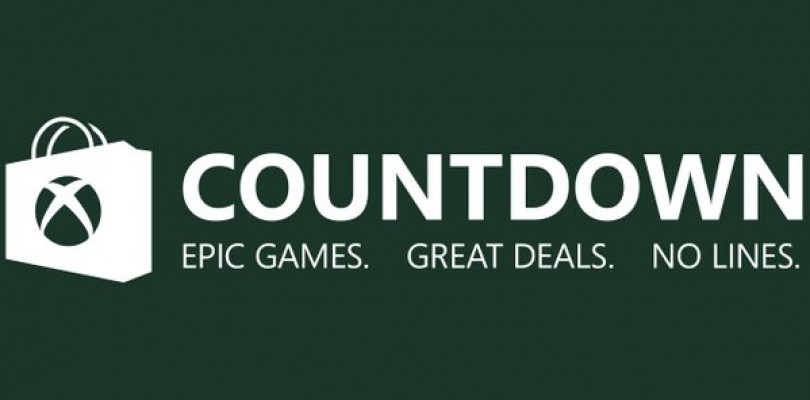 Xbox Biggest Sale Ever Continues with Week 2