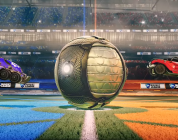 Holy Rocket Soccer! Xbox is Getting Rocket League!