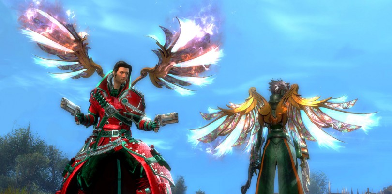 Put Your Guild Wars 2 Skills to the Test with the First PvP League!