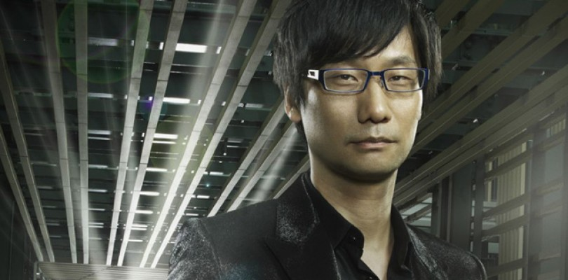 Kojima and Konami Officially Part Ways, and Kojima Has His Next Step Planned