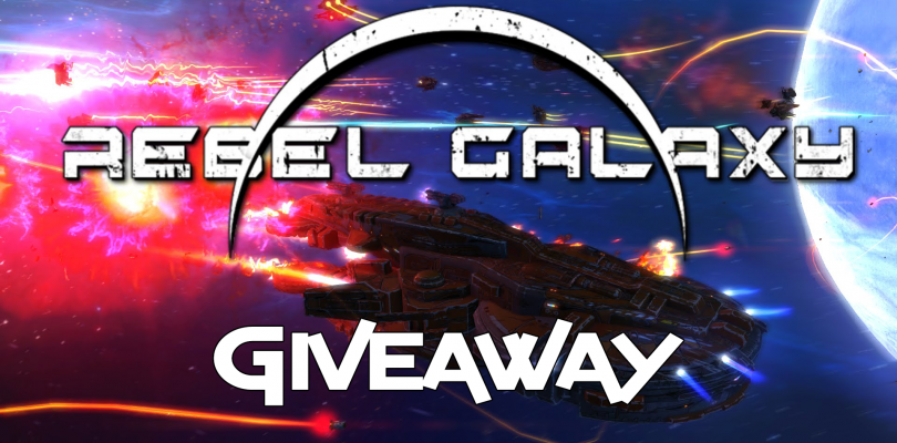 Rebel Galaxy Xbox One Code Giveaway