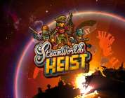Time For Some Steam Powered Excitement with SteamWorld Heist!