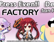 Idea Factory Announces Spring 2016 Releases