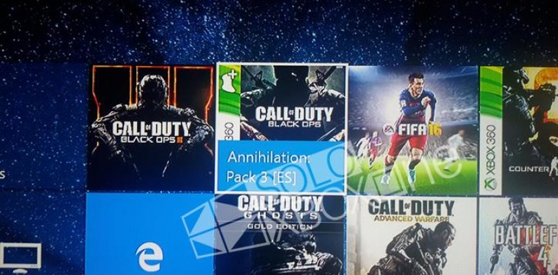 Unannounced Xbox Backwards Compatible Titles Appear in Queues