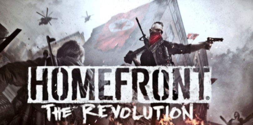 Homefront: The Revolution Gets a Release Date and Xbox One Beta