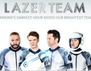 Lazer Team Review