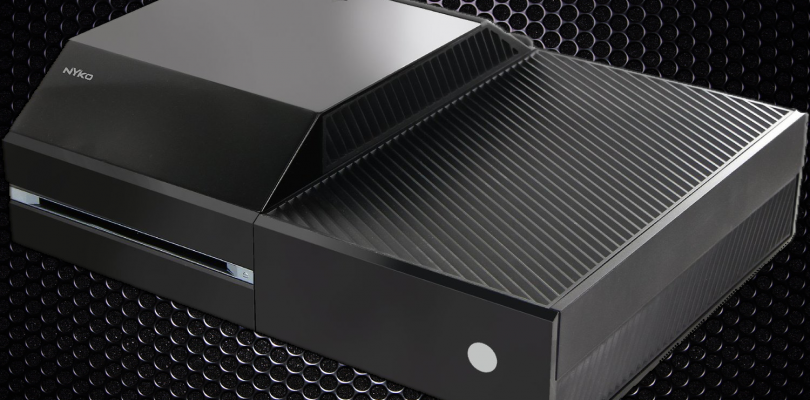 Nyko Releases Hard Drive Enclosure for Xbox One