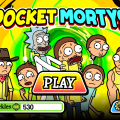 Pocket Mortys Write A Review
