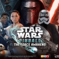 Star Wars Pinball: The Force Awakens Write A Review